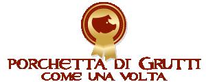 Porchetta di Grutti Logo