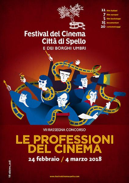 Festival Del Cinema di Spello 2018