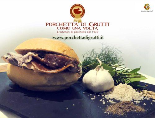 La Porchetta Di Grutti a Eataly Milano Smeraldo